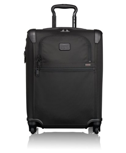 투미 Tumi Alpha 2 Continental Expandable 4 Wheel Carry-On