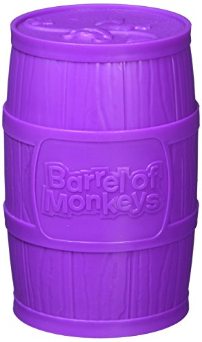 Barrel Of Monkeys A2042 Barrel Of Monkeys, Color May Vary -