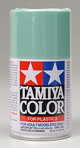 Tamiya America, Inc TS-60 Pearl Green, TAM85060