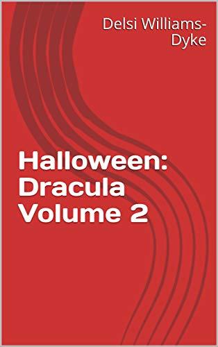 Halloween: Dracula Volume 2