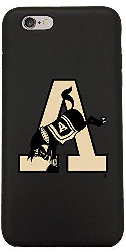 USMA - A with Mascot Design on