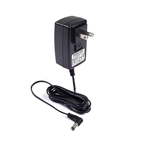Dunlop ECB004 US AC Adapter 18V (+) Barrel (Centers Barrel)