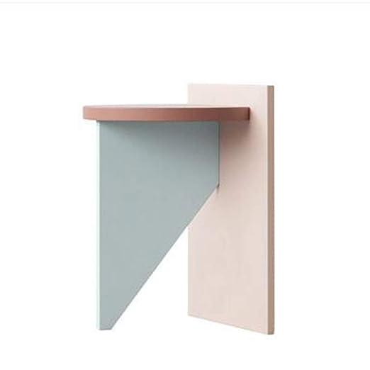 YNN Table Sencilla Mesa de Ocio Lado de la Mesa Dormitorio Sala de ...