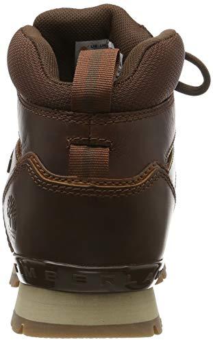 Timberland Herren Splitrock 2 Chukka Boots, Braun (Medium Brown Full Grain), 45 EU 3