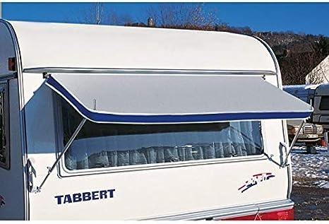 Berger Fenstermarkise Wachau Sonnenschutz Camping Wohnmobil Sichtschutz Fenster