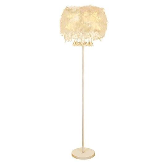 Amazon.com: Piso Lámpara salón lámpara habitación lámpara de ...