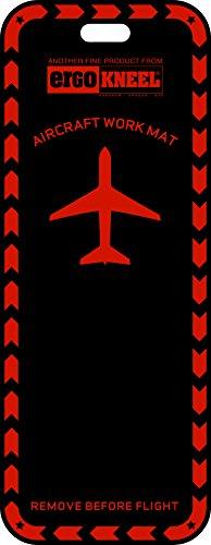 ErgoKneel Handy Mats Aircraft Mat (small) by ErgoKneel Handy Mats