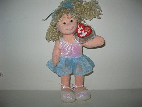 "Ty ""Shy Shannon"" Teenie Beanie Bopper Ballerina"