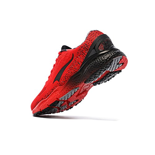 OneMix Womens Athletic Running Shoes Mesh Walking Trainers Sneakers Multisport Outdoor Shoes Red LyFYr