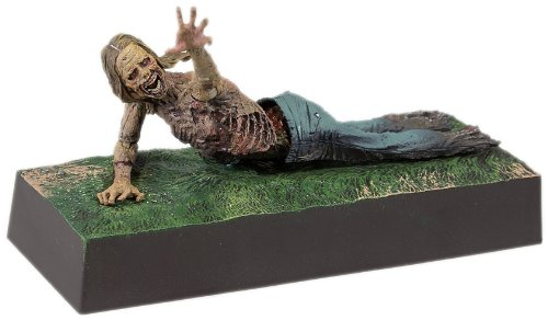 McFarlane Toys The Walking Dead TV Series 2 - Bicycle Girl Zombie Action Figure