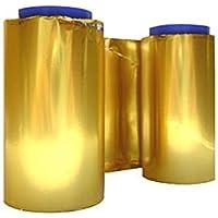 Datacard Group Ribbon - Metallic Gold 532000-055
