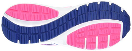 V4 knockout 08 True Descendant Blau Pink Laufschuhe Puma WN's Blue Damen xTnRHq1wS