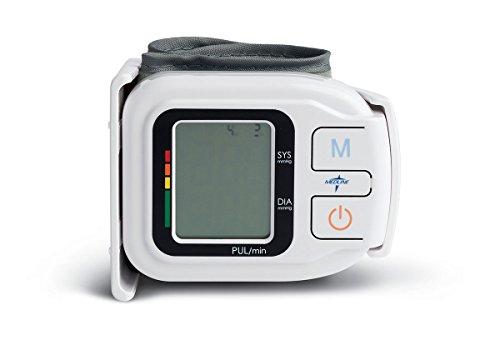 Medline MDS3003 Digital Wrist Blood Pressure Monitor