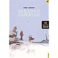 Sıradan Zaferler: Angouleme Uluslararası Çizgi Roman Festivali En İyi Çizgi Roman Albümü