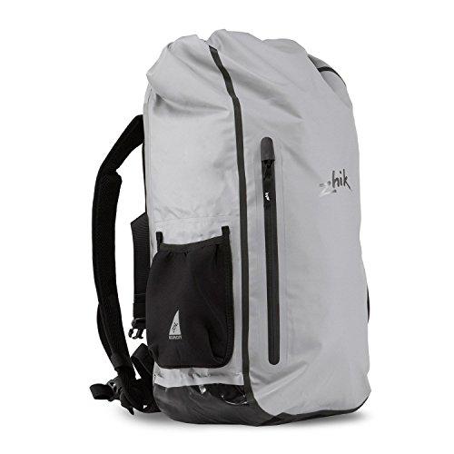 2017 Zhik 35L Waterproof Dry Backpack Ash DRY300 by Zhik