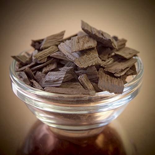 - American Oak Chips (Heavy Toast), 8oz
