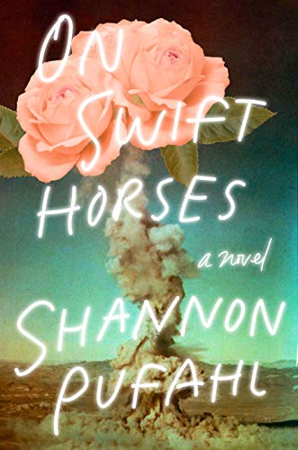 On Swift Horses: A Novel