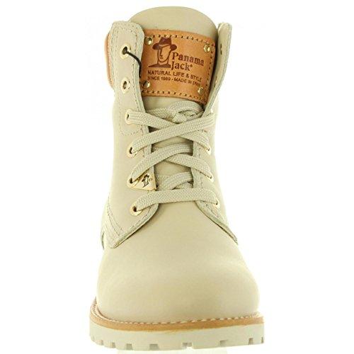 03 Travelling Napa Jack B9 White Off Crudo Panama Women Boots Panama WOPIBqx
