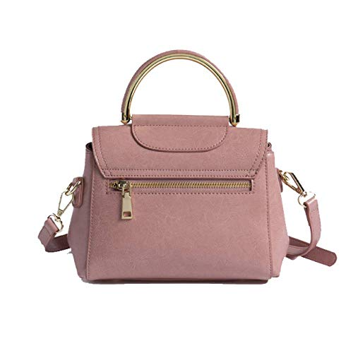 Bags Noble Temperament Classic Pink Ladies Retro Chic Glamour Elegant dnSqB
