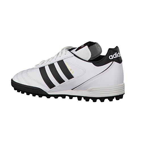 adidas - Botas de fútbol para hombre blanco blanco, color blanco - blanco, tamaño 40 EU