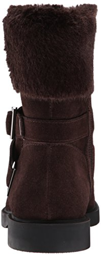 Boot Winter Chani3 Brown Dark Women's Trump Ivanka qwPRzxI