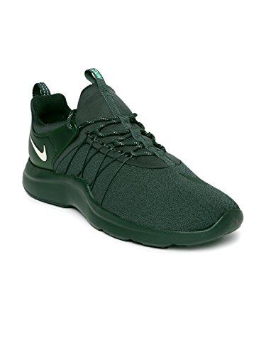 Nike 819803-300, Scarpe da Trail Running Uomo Verde