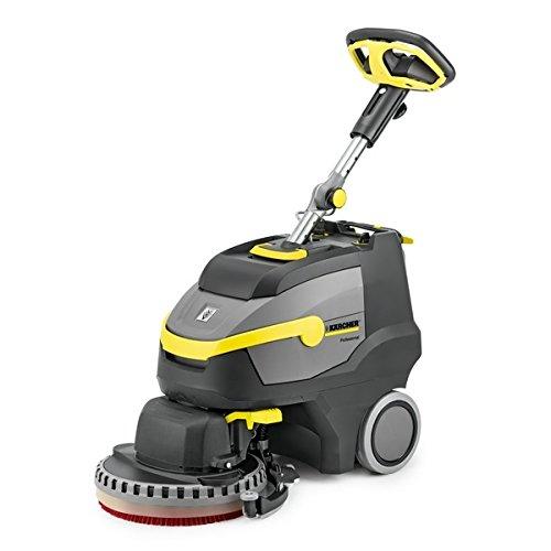 karcher sweeper - 5
