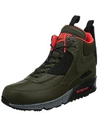 nike air max 90 sneakerboot winter mens hi top trainers 684714 sneakers shoes