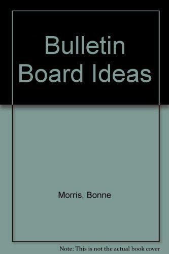 Ideas Bulletin Board ()