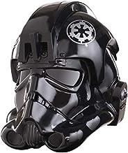 Rubie's Men's Star Wars Collectors Edition Fighter Helmet, Black,