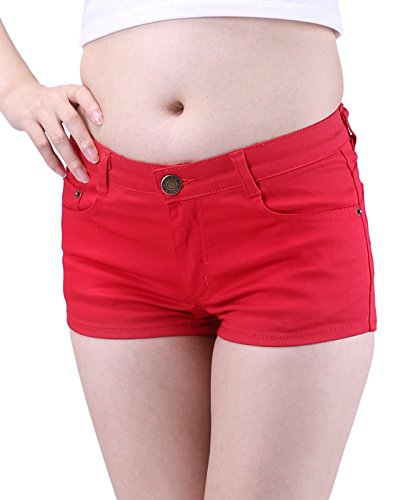Red Label Jeans - 1