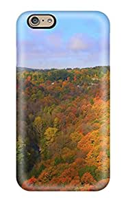 Juliam Beisel's Shop Hot New Style MarvinDGarcia Hard Case Cover For Iphone 6- Autumn 6508545K32760157