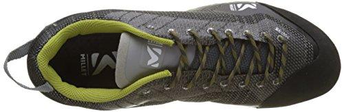 Escalada Amuri Multicolor Moss Tarmac Green Hombre para Millet 000 Zapatos de ZwqdxTt