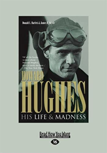 download book howard hughes his life and madness