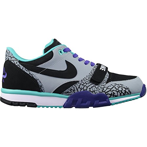 Dark Nike Zapatillas Colour Midnight Mujer Grey Para 8OAqOf1
