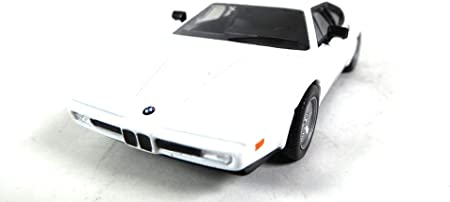 OPO 10 Voiture 1//43 Collection Supercars Compatible avec BMW M1 1978 S75
