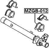 Mazda - Grommet Steering Rack Housing