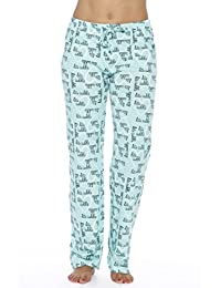 JUST LOVE Women Pajama Pants/Sleepwear/PJs