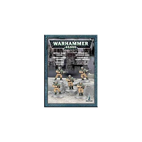 Games Workshop 99120105071