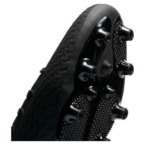 Academy Black Pro Sneakers 3 001 Noir Black Adulte Hypervenom Mixte AG Basses DF NIKE wfFEqF