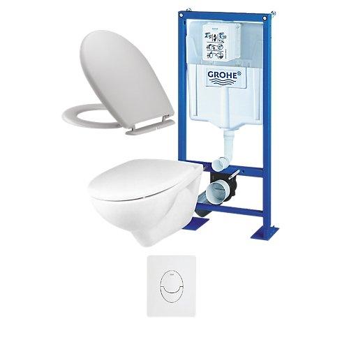 tarif wc suspendu fabulous prix wc suspendu wc suspendu. Black Bedroom Furniture Sets. Home Design Ideas
