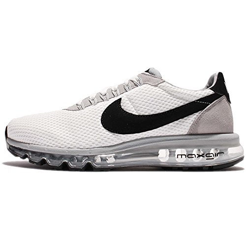 Nike Unisex-Erwachsene Air Max Ld-Zero Trainer Summit White Wolf Grey 101