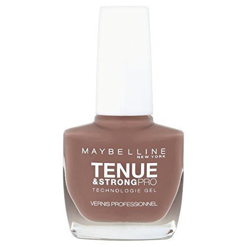 Maybelline Superstay 7 Days 778 Rosy Sand - Nail Polishes (Women, Brown, Rosy Sand, Bottle)