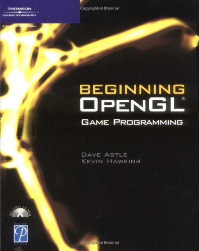Beginning OpenGL Game Programming (Game Development Series) by Cengage Learning PTR