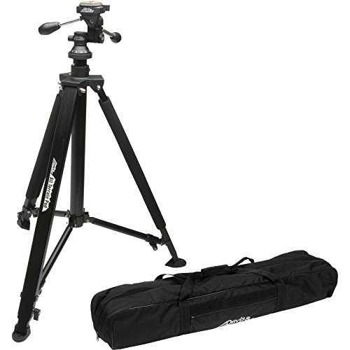 Davis & Sanford ATPX10 All Terrain Tripod with FX10 Head