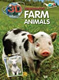 Farm Animals 3D Snapshots, Tom Downs, 1616280492