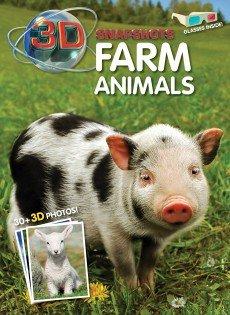 3D Farm Animals (Snapshots) pdf