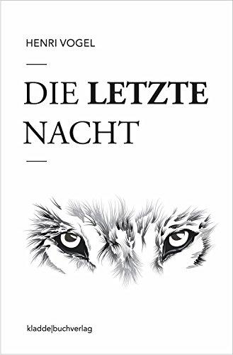Die letzte Nacht: Weiß (German Edition) (- Flieger-gruppe)