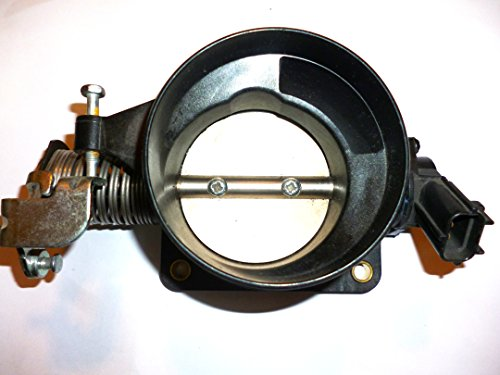 - Ford Ranger Throttle Body Oem New 01-03
