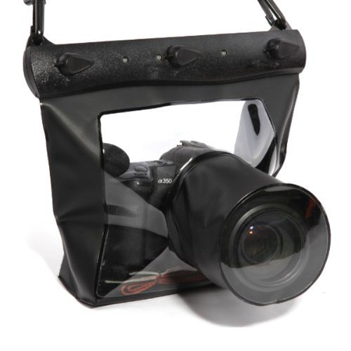 Underwater Camera Housing Sony Dslr - 4